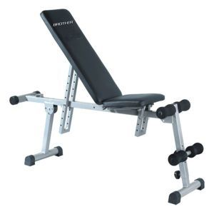 ACRA sit up bench