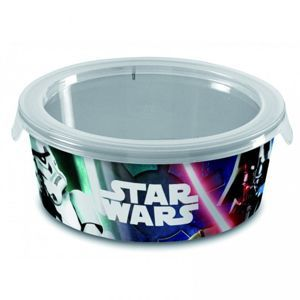 DECO CHEF box - 1,2L - STAR WARS