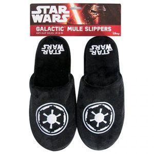 Bačkory Star Wars - Galactic
