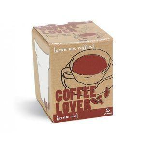 Grow me: Vlastní káva