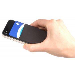 Praktická peněženka na telefon Smart wallet