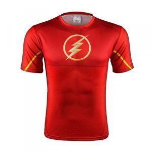 Sportovní tričko - Flash - Velikost S