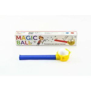 Magic ball kouzelný míček v krabičce 22x4 5x3cm