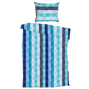 Obliečky BRUNO - Aqua