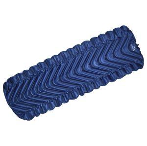 Karimatka nafukovacia TRACK 215 x 69 cm modrá