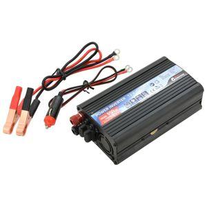 Trafo 12/230 V, 550 W + USB